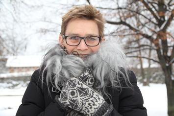 Marit Jacobsen