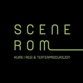 Scenerom logo